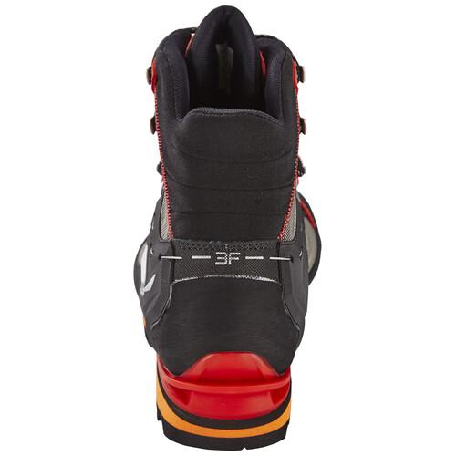 Salewa Crow GTX - Chaussures Homme - rouge